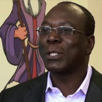 Dr. Issiaka Coulibaly