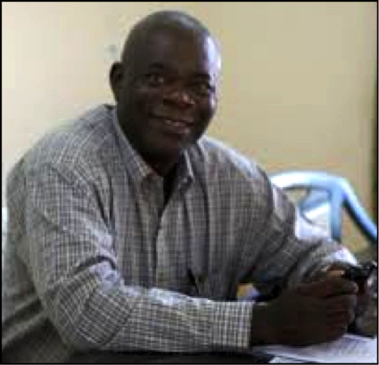 Former Leader of the Church in Gabon promoted to Glory