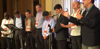 New AWF Leader: Dr Jura Yanagihara